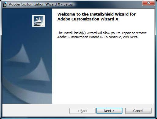 Deploying Adobe Acrobat Reader